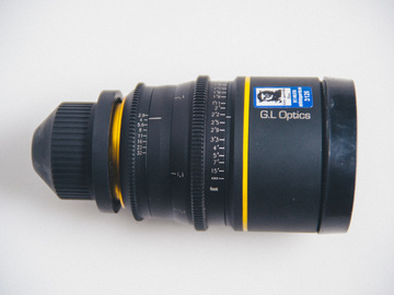 Rent: Tokina GL Optics Rehoused 100mm Macro Lens T2.8  PL Mount