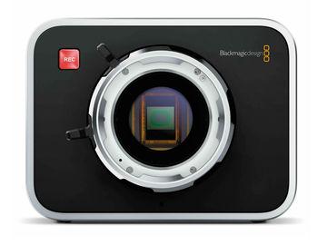Rent: Blackmagic 4K Camera Bundle