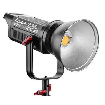 Aputure LS C300D Light Storm COB 300d Daylight LED
