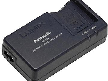 Rent: Panasonic Battery Charger/AC Adaptor