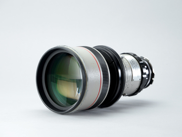 Rent: Canon 300mm f2.8 L-Series PL-Mount