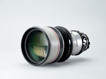 Rent: Canon 300mm f2.8 L-Series PL-Mount