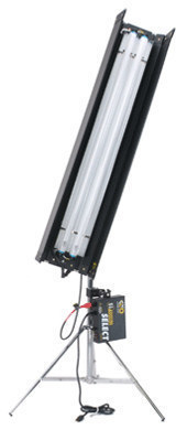Kino Flo 4-ft x 2-Bank Fixture Kit