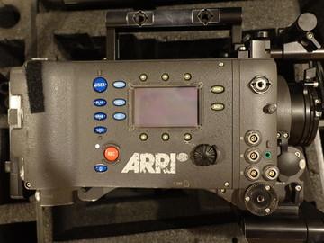 ARRI Alexa EV Classic Camera 16:9 and accessories