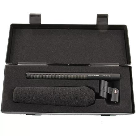 Sennheiser 416 Shotgun Microphone