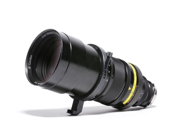 Rent: VINTAGE COOKE 25-250mm T4 ZOOM