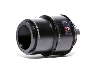 Rent: ARRI 100mm Macro T3-5.6