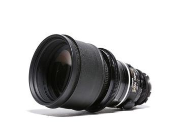 Rent: NIKON | NIKKOR 200mm PL T2 fast telephoto