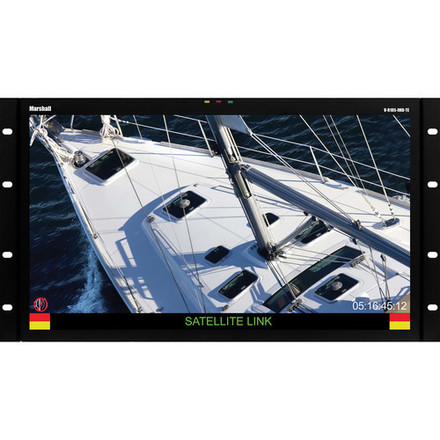 "18.5"" Marshall LCD Monitor - Video Village Kit 1 of 4"