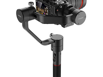Moza Air 3-Axis Motorized Gimbal w/ Quick Release Plate