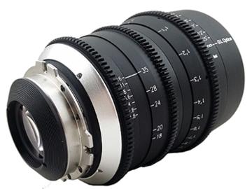Rent: SIGMA ART G.L. Optics 18-35mm Super Speed PL Mount Zoom Lens
