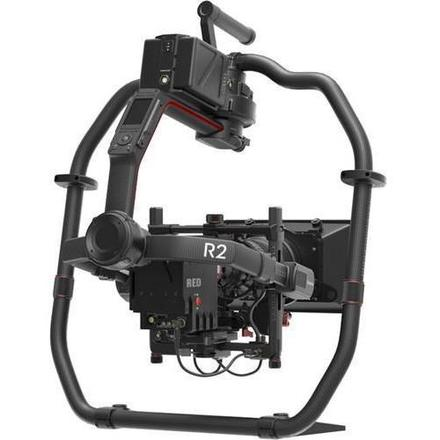 DJI Ronin 2 &  Alexa Mini Full Package