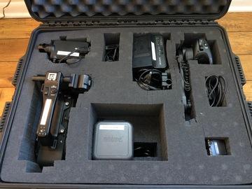 Rent: Sony PXW-FS7 XDCAM Super 35 Camera + 4 Rokinon Cine Lenses