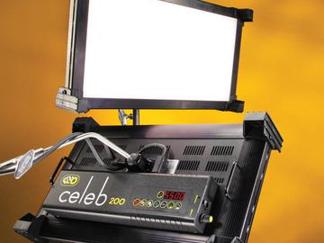 Rent: Kino Celeb 200 w/Baby Stand