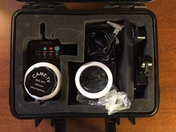 Rent: CAME-TV MA-W1 wireless follow focus