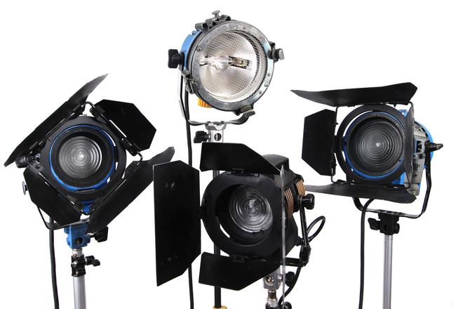 ARRI Fresnel Lighting Package (150/300/500/650/1K)  sc 1 st  ShareGrid & Rent a ARRI Fresnel Lighting Package (150/300/500/650/1K ...