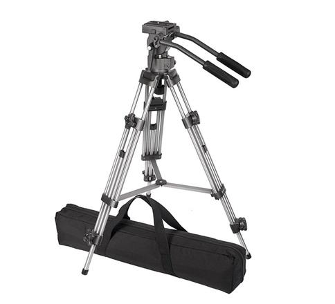 Ravelli AVTP Professional 75mm Video Camera Tripod