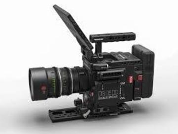 Rent: RED Epic Dragon 6K Package + O'Connor 1030Ds + Leica Primes