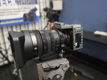 Rent: Sony Alpha a7S II Mirrorless Digital Camera w/ Sony 28-138