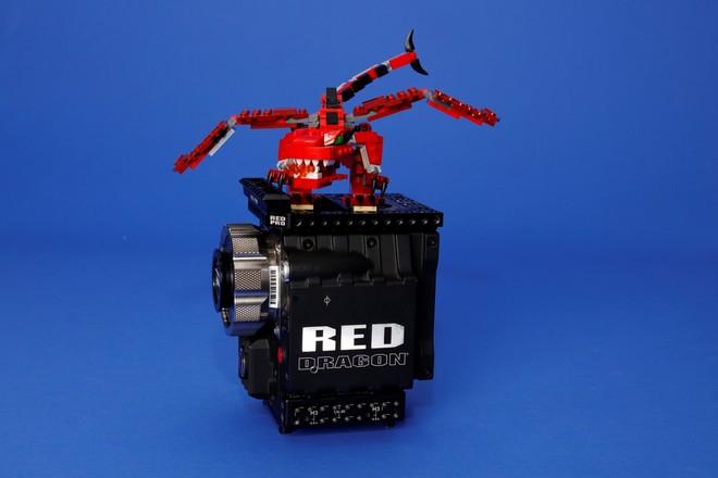 RED | EPIC | DRAGON | PL | KIT