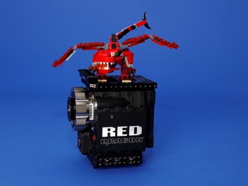 RED | EPIC | DRAGON | PL | KIT