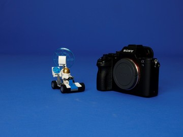 Rent: SONY   A7S MKII   KIT