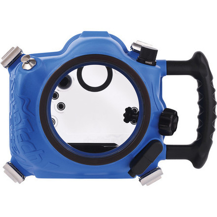 AquaTech Elite 5D III Water Housing for Canon 5Dmk3