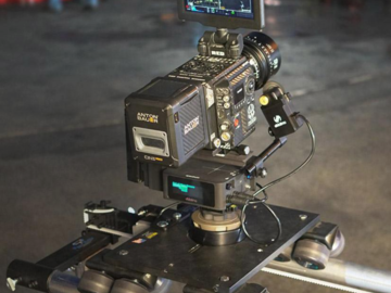 Rent: EMotimo ST4 Dana Dolly Fully Programmable Remote head kit