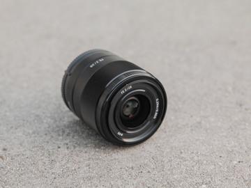 Sony FE 28mm f/2 - E-Mount