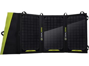 Rent: GOAL ZERO Nomad 20W Solar Panel