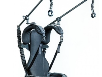Rent: ReadyRig Gimbal Support Vest