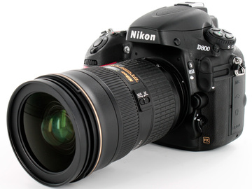 Rent: Nikon d800 with 24-70mm f/2.8G Lens