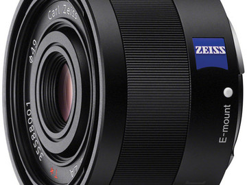 Rent: Sony FE 35mm f2.8 Prime Lens for a7rii, a7sii