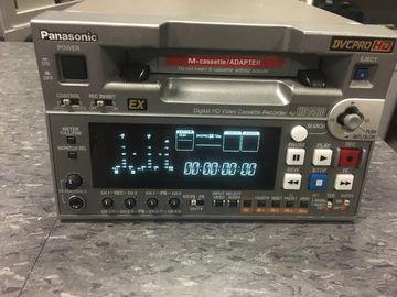 Rent: Panasonic AJ-HD1400 Compact DVCPRO HD VTR Deck