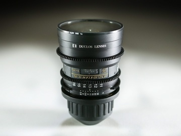 Rent: Duclos 11-16mm T2.8 Wide Angle Zoom (PL Mount)