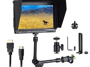 Rent: Camera Field Monitor