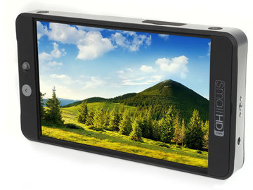 Rent: SMALL HD - 702 Bright Full HD Field Monitor NEW  MON-702