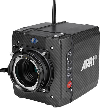 ARRI Alexa Mini Studio Package w/ ARRI Cage