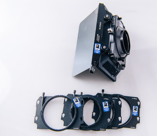 ARRI LMB-25 Clamp  On Matte Box - Best deal in NYC