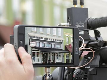 Rent: SmallHD 702 HD 7-in On-Camera Monitor
