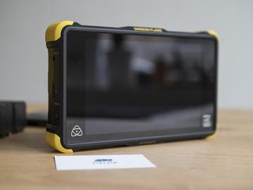 Rent: BRAND NEW Atoms Shogun 7 Bundle with G Technology