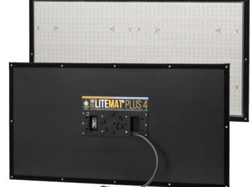 Rent: LiteGear LiteMat+ PLUS 4 w/ C-Stand (NEW)