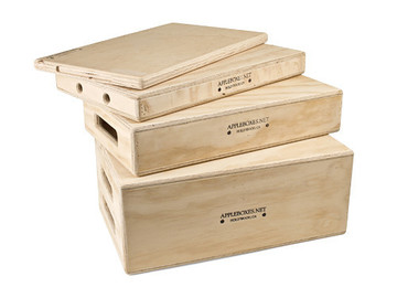 Rent: Apple Box Set
