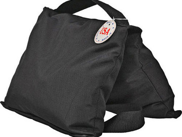 Rent: 25lb Shotbag