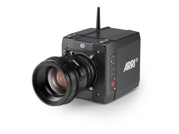 ARRI Alexa Mini Studio and LWS Kit + (3)256GB+(1)128GB CFAST