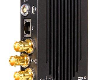 Rent: Teradek Color Duo LUT Box