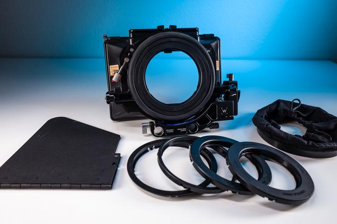 Wooden Camera UMB-1 (Swing-Away)