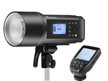 Rent: Flashpoint XPLOR 600PRO / Godox AD600Pro Battery Strobe