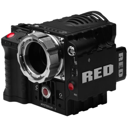 RED Epic M-X 5K