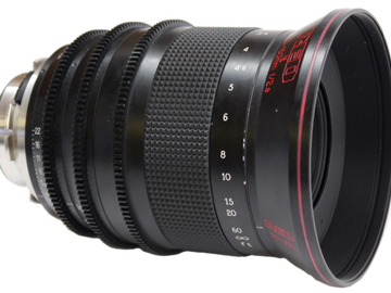 Rent: 50-150mm T/3 Compact iRED - PL Zoom